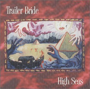 Trailer Bride High Seas