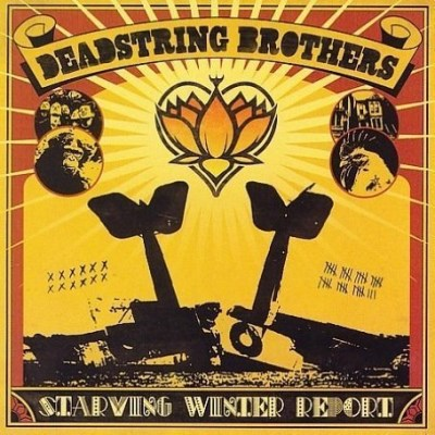 Deadstring Brothers Starving Winter Report
