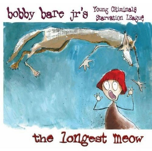 Bobby Jr. Bare Longest Meow