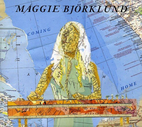 Maggie Bjorklund Coming Home