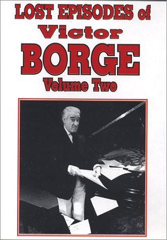 Lost Episodes Of Victor Borge Borge Victor Nr
