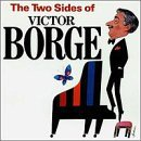 Victor Borge Two Sides Of Victor Borge