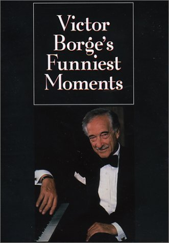 Victor Borges Funniest Moments Borge Victor Nr