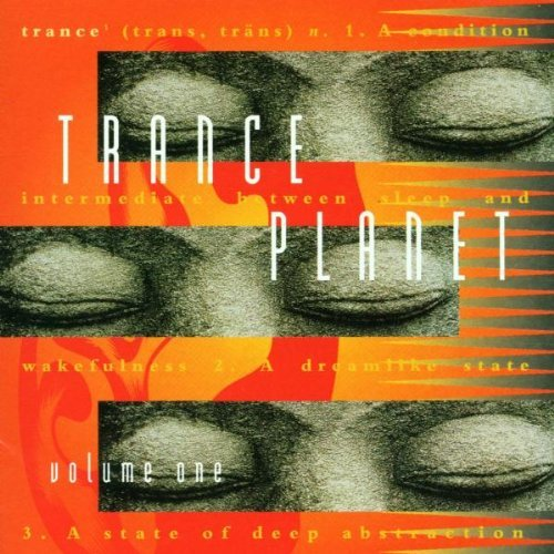 Trance Planet Vol. 1 Trance Planet Khan Mercedes Sosa Evora Trance Planet