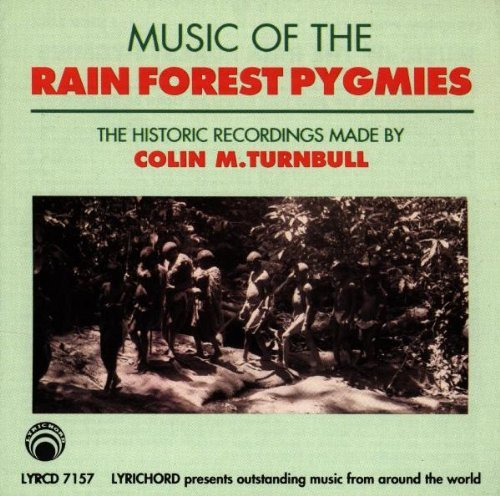 Music Of The Rainforest Pyg Music Of The Rainforest Pygmie