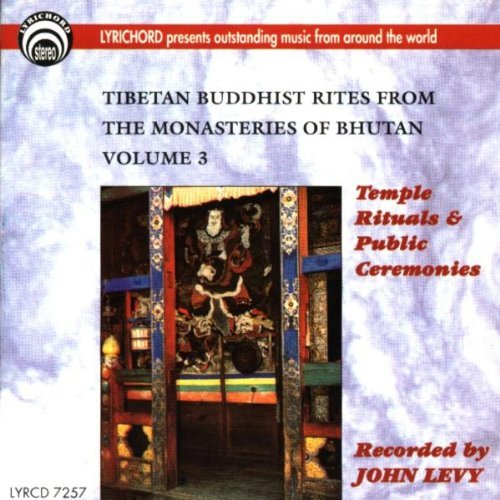 Tibetan Buddhist Rites From Th Vol. 3