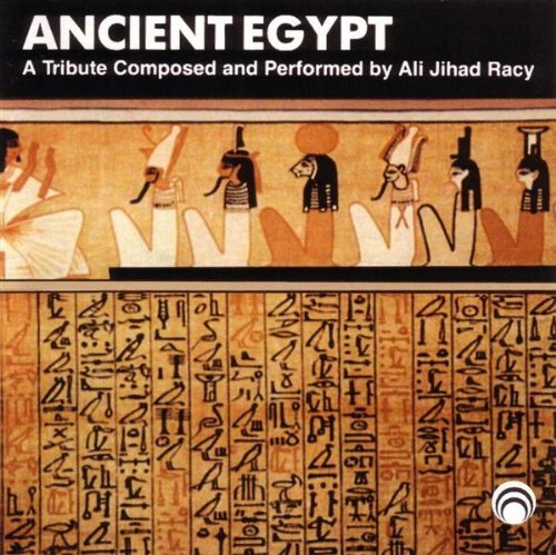 Racy Ali Jihad Ancient Egypt