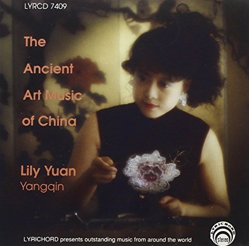 Yuan Lily Ancient Art Music Of China