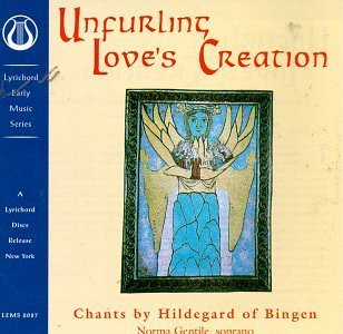 Hildegard Of Bingen Unfurling Love's Creation Gentile*norma (sop)