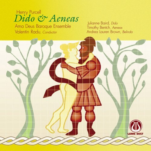 Purcell H. Dido & Aeneas