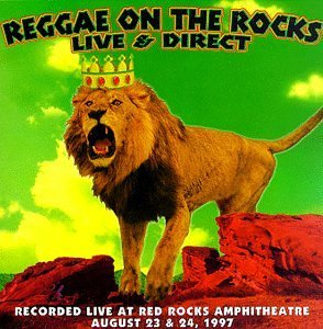 Reggae On The Rocks Live & Reggae On The Rocks Live & Dir Rose Toots Maytals Culture Banton Wailers Reggae Rev.