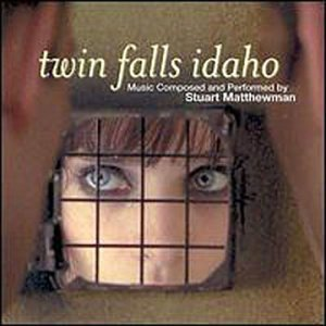 Various Artists Twin Falls Idaho Music By Stua Matthewman