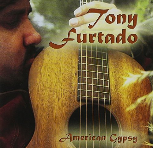 Tony Furtado American Gypsy