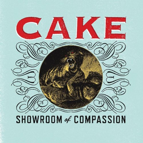 Cake Showroom Of Compassion (7 Viny