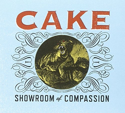 Cake Showroom Of Compassion