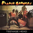 Flamin' Groovies Teenage Head Remastered Incl. Bonus Tracks