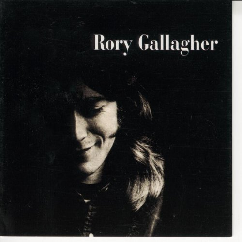 Gallagher Rory Rory Gallagher Remastered Incl. Bonus Tracks