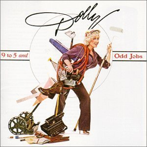 Parton Dolly 9 To 5 & Odd Jobs Remastered