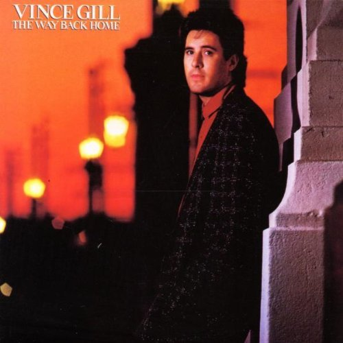 Vince Gill Way Back Home Feat. Cash Crowell Harris Gill