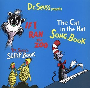 Dr. Seuss Presents Cat In The Hat Songbook If I R Dr. Seuss Presents