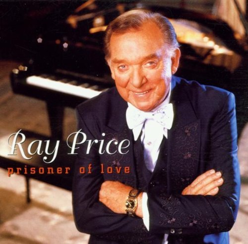 Price Ray Prisoner Of Love
