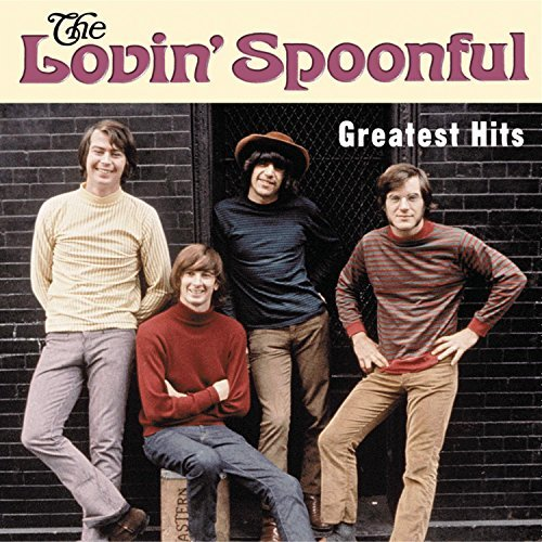 Lovin' Spoonful Greatest Hits Remastered
