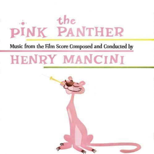 Henry & His Orchestra Mancini Music From The Pink Panther