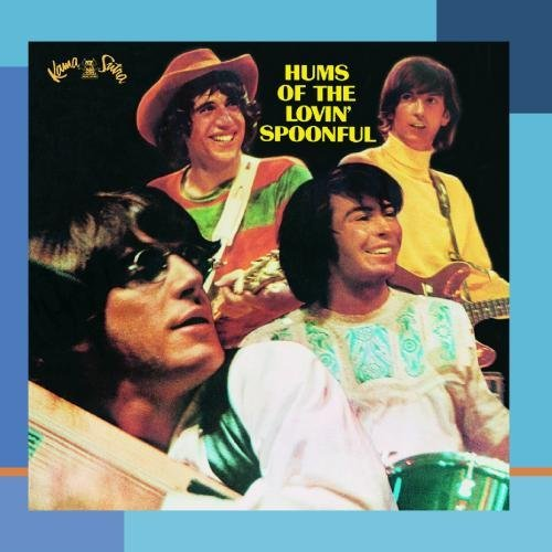 Lovin' Spoonful Hums Of The Lovin' Spoonful Incl. Bonus Tracks