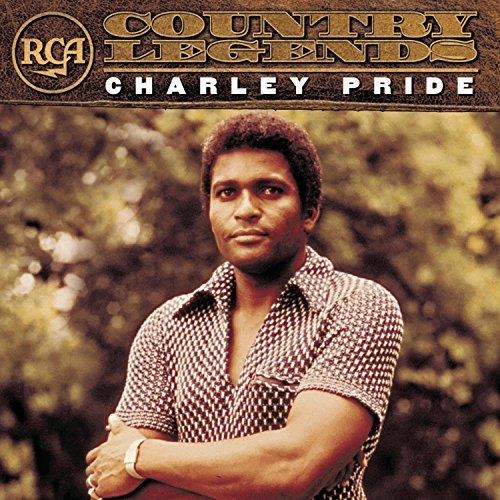 Charley Pride Rca Country Legends Rca Country Legends