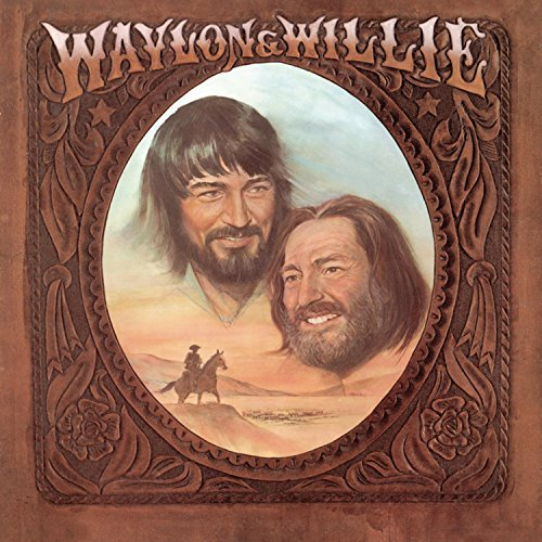 Jennings Nelson Waylon & Willie