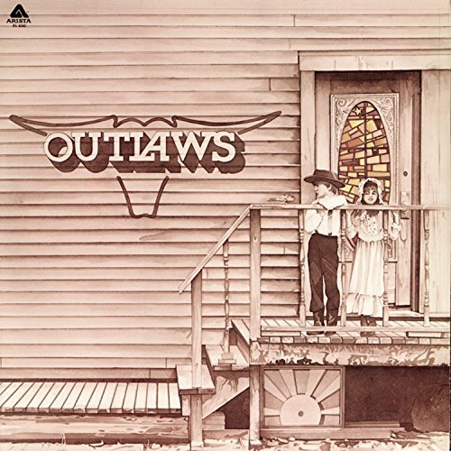 Outlaws Outlaws Remastered