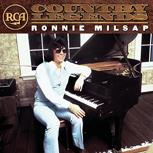 Ronnie Milsap Rca Country Legends