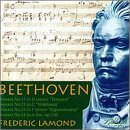 Frederic Lamond Vol. 2 Plays Beethoven Lamond (pno)