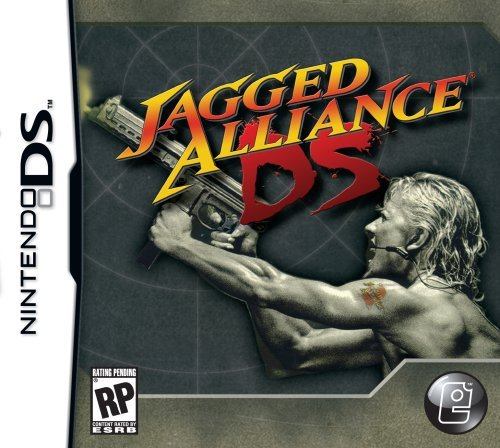 Ninds Jagged Alliance