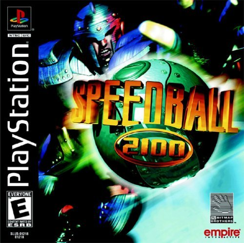 Psx Speedball 2100 E