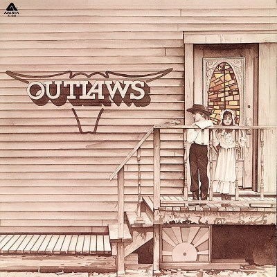 Outlaws Outlaws