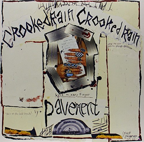 Pavement Crooked Rain Crooked Rain
