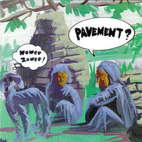 Pavement Wowee Zowee