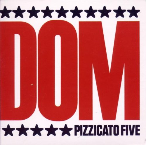 Pizzicato Five Sister Freedom Tapes Ep