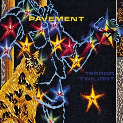 Pavement Terror Twilight