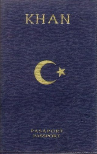 Khan Passport