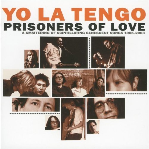 Yo La Tengo Prisoners Of Love Smattering 2 CD Set