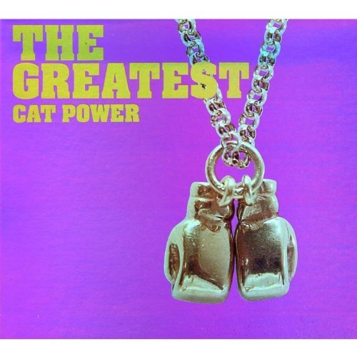 Cat Power Greatest Incl. Bonus Tracks