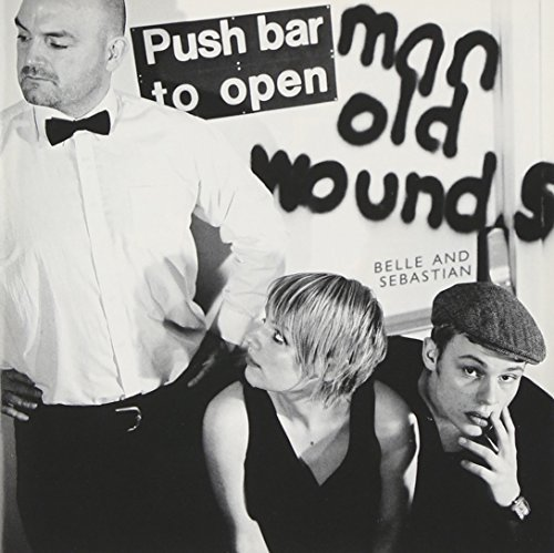 Belle & Sebastian Push Barman To Open Old Wounds 2 CD Set