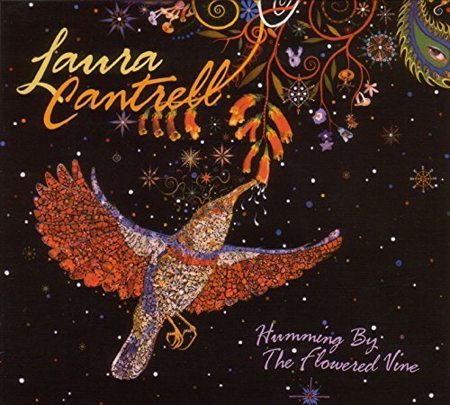 Laura Cantrell Humming By The Flowered Vine