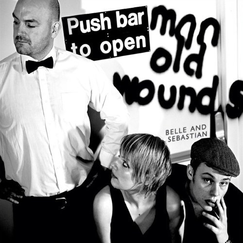 Belle & Sebastian Push Barman To Open Old Wounds Deluxe 2 CD Set