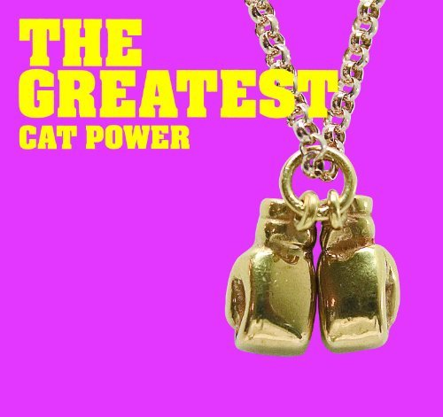 Cat Power Greatest Import Gbr