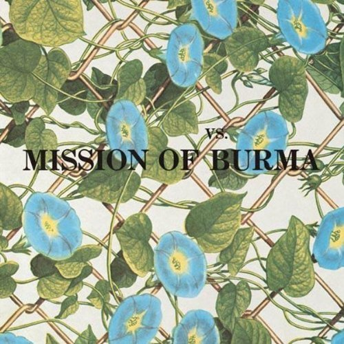 Mission Of Burma Vs. The Definitive Edition 2 Lp Set Incl. Bonus DVD