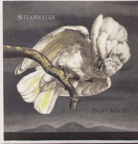 Shearwater Palo Santo Expanded Ed. 2 Lp Set