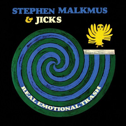 Stephen Malkmus & The Jicks Real Emotional Trash